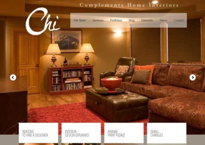 Complements Home Interiors, Bend